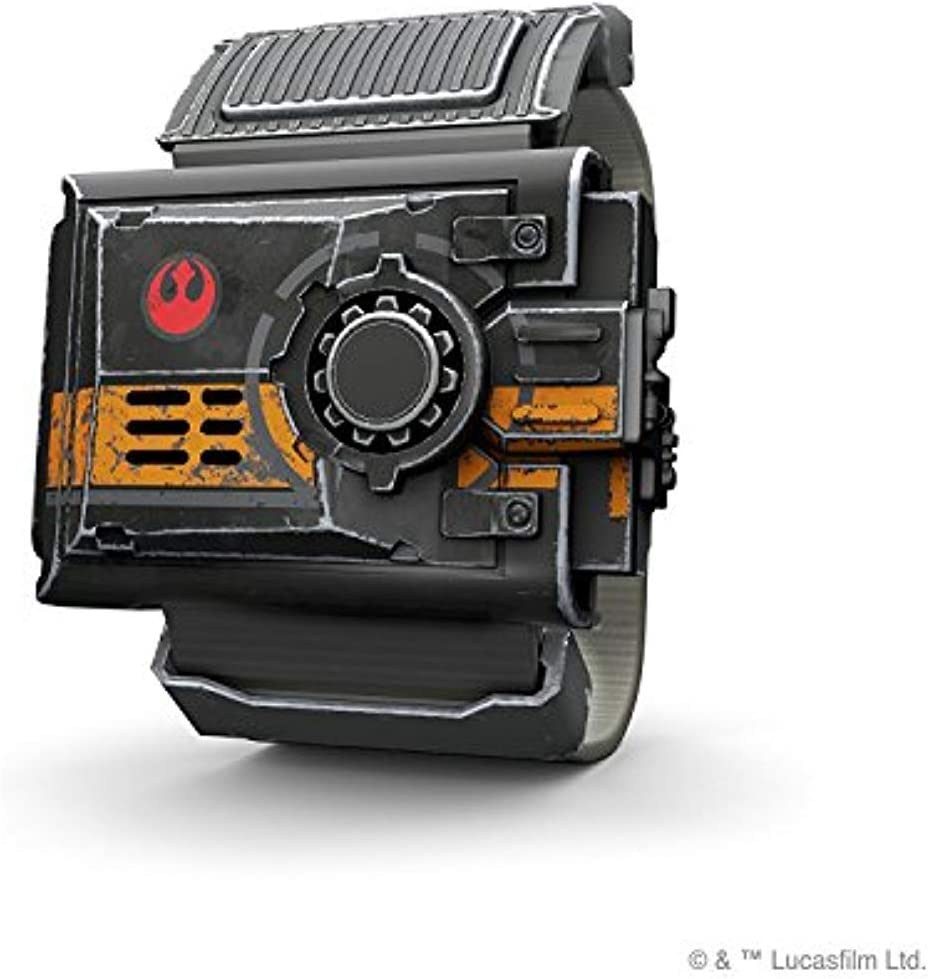 Disney Star Wars AFB01 USA Force Band by Sphero BRAND NEW*