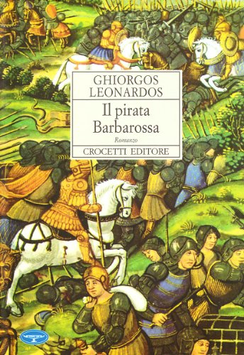 Il pirata Barbarossa - Barbarossa Pirate