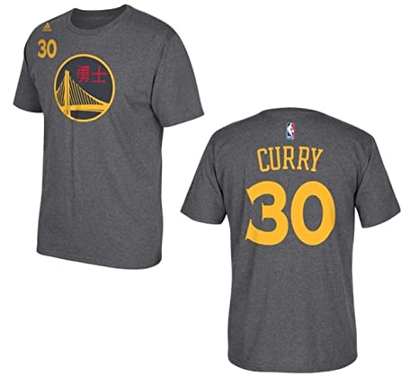 Stephen Curry Golden State Warriors Chinese New Year Youth Jersey Name and  Number T-shirt 7adb8b56d