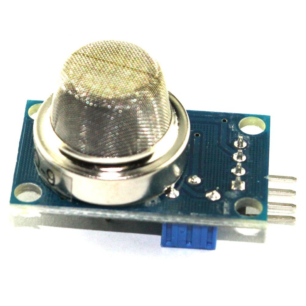 2 Pack MQ-9 Gas Sensor HUABAN