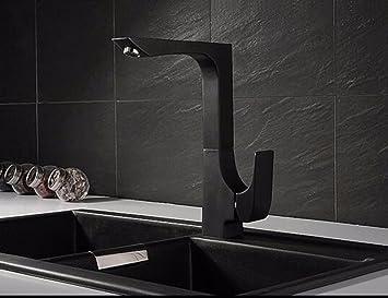Hlluya Wasserhahn für Waschbecken Küche Küche Wasserhahn Quarz ...