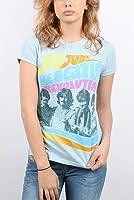 The Beatles - Hey Jude jeune Révolution des femmes / Femmes T-shirt à la lumière bleue