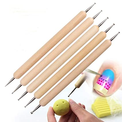 Amazon com: Sculpting Tools Polymer Clay Tools Carving Craft