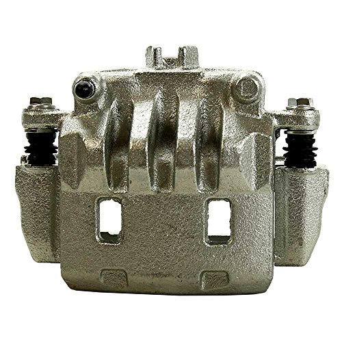 Prime Choice Auto Parts BC30009 Front Driver Side Brake Caliper ()