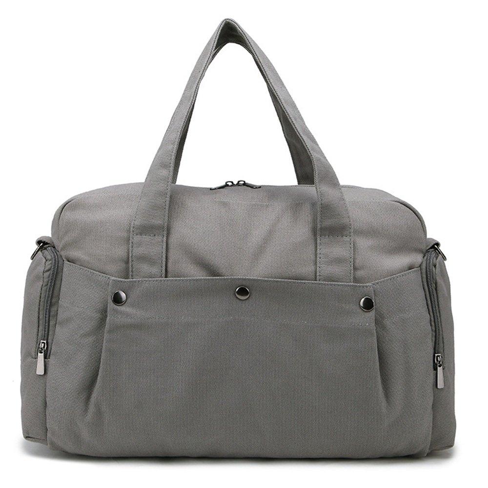 Ybriefbag Unisex Canvas Bag Bag Leisure Sports Outdoor Portable Bag Canvas Bag Vacation