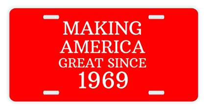 Amazon 50th Birthday Gifts For Dad Making America Great Since