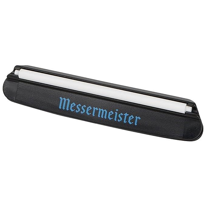 Amazon.com: messermeister AG16 Guía de ángulo de afilar ...