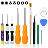 UPDATED Triwing Screwdriver Set, E.Durable