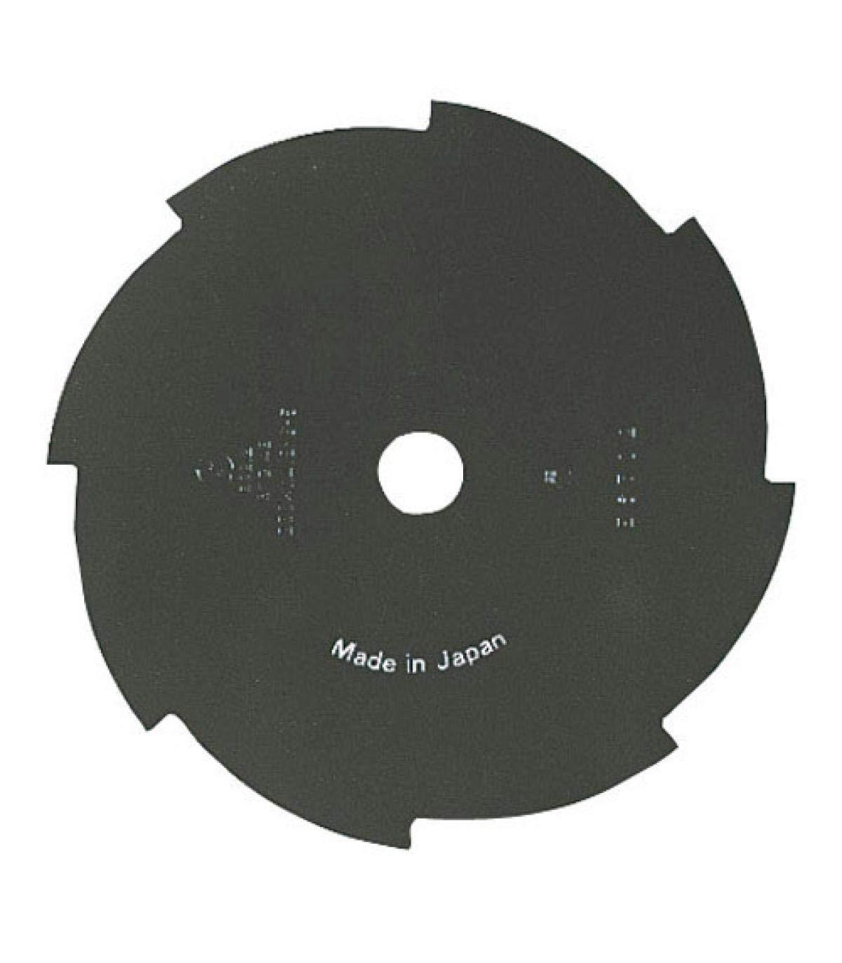 Papillon 8061054 Disco Desbrozador Gasolina Universal 8 Dientes Ø 25 cm