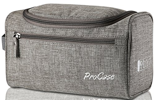 ProCase Toiletry Organizer Accessories Healthcare product image