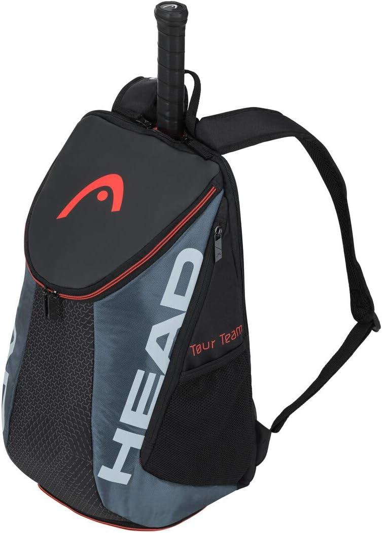 Head Tour Team Backpack Bolsa de Tenis, Unisex Adulto