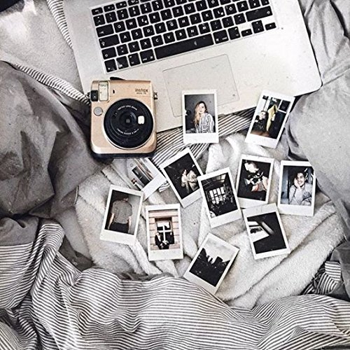 Fujifilm Instax Mini Instant Film (3 Twin packs, 60 Total pictures) for Instax Cameras