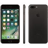 iPhone 7 Plus 32GB Preto Matte iOS 10