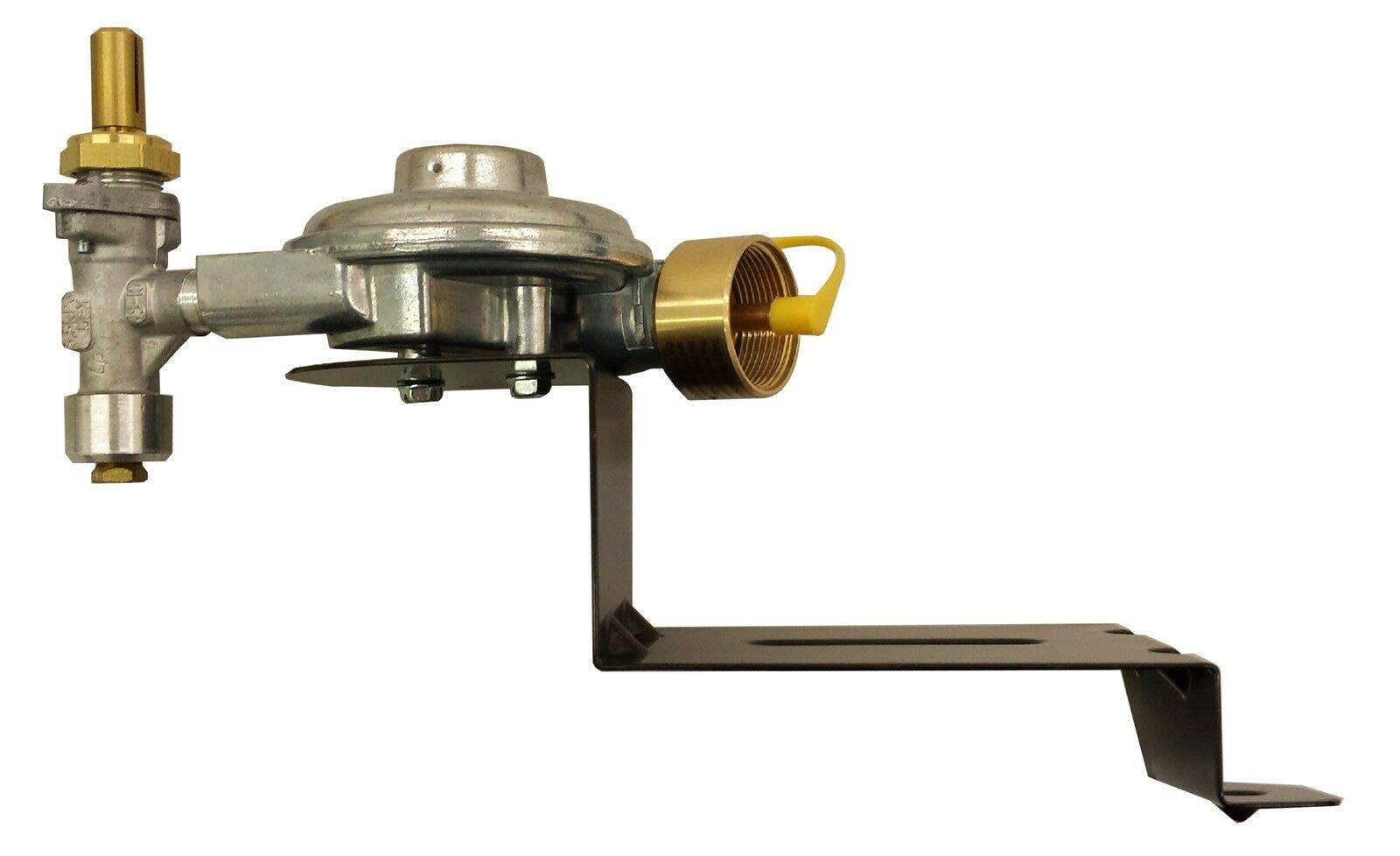 dh Valve and Regulator 64865 Fits Weber Q2000 Wsry by dh