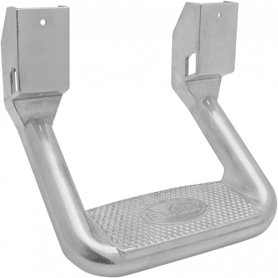 Pickup Side Steps Adjustable Vehicle Side Step Aluminum pack Of 2