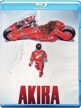 Amazon.com: Akira [Italian Edition]: alessandro quarta ...