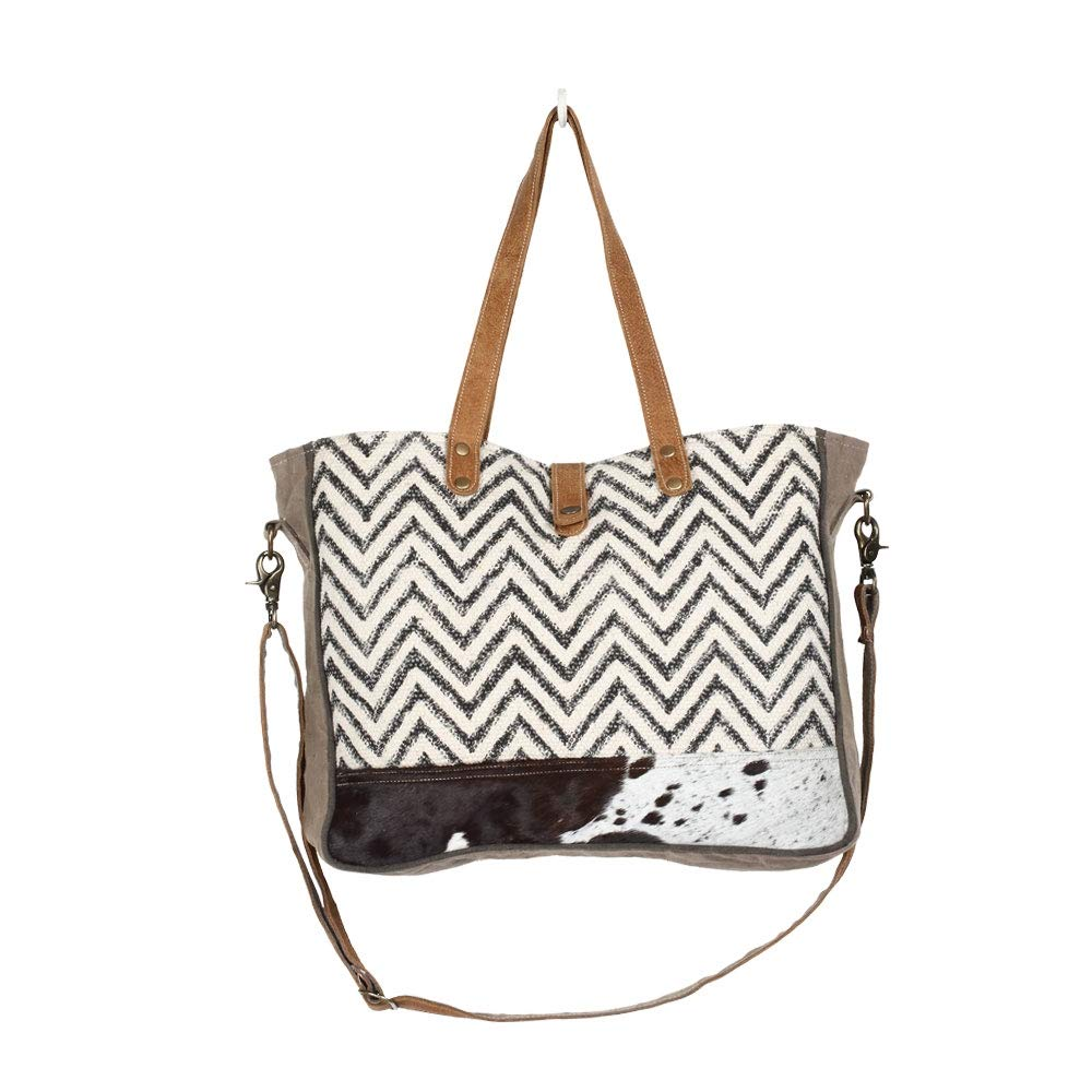 Myra S1296 Amber Messenger Bag