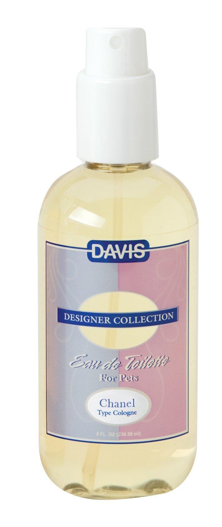 Davis Chanel Type Pet Cologne, 8 oz