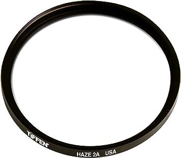 UV Haze 2A Round Glass Filter Coarse Thread Tiffen 105mm