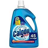 Calgon Gel 2en1 Anticalcaire, 2,25L (45 Lavage)