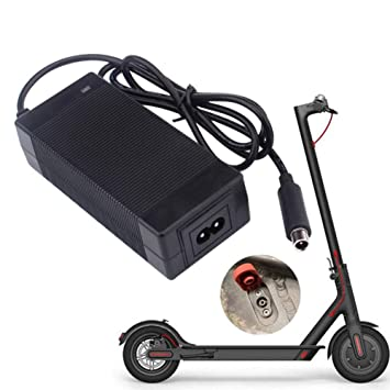 YGQersh - Cable de alimentación para Cargador de Corriente ...