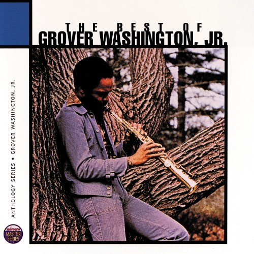 The Best Of Grover Washington ...