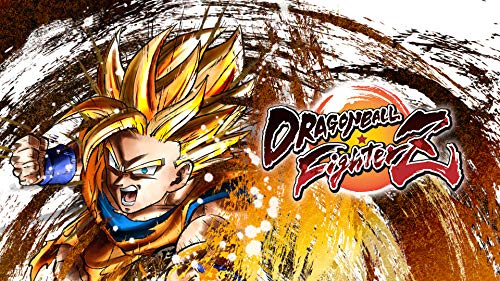DRAGON BALL FIGHTERZ - Nintendo Switch [Digital Code]