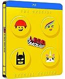 La Grande aventure Lego [Édition Spéciale - Boîtier SteelBook]