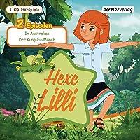 Hexe Lilli: In Australien & Der Kung-Fu-Mönch (Hörspiele zur TV-Serie, Band 11)