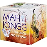 Mah Jongg: The Oracle and the Game (Book-In-A-Box)