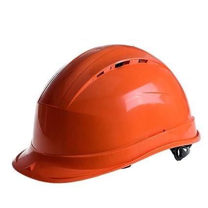 Cascos Construcción Transpirable De Construcción Anti-smashing Protectores Solares De Alta Altitud Sombreros De Protección