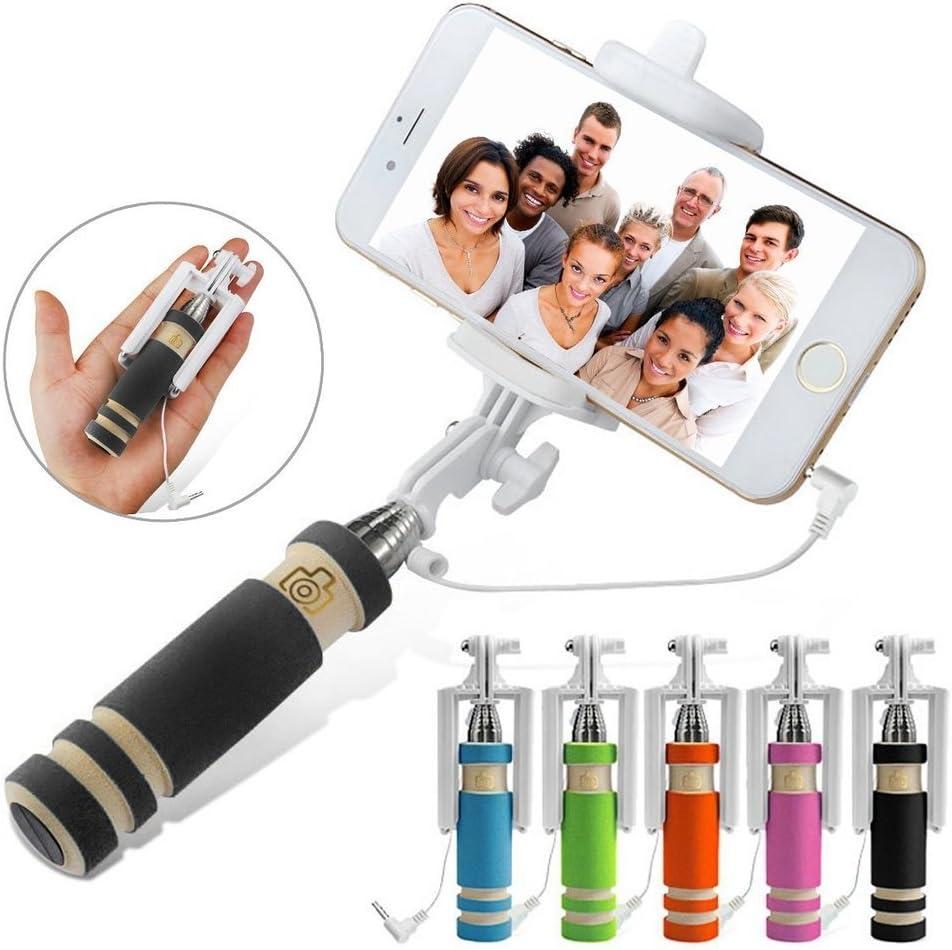 Aventus Cubot X11 Mini selfie stick teléfono móvil monopié ...