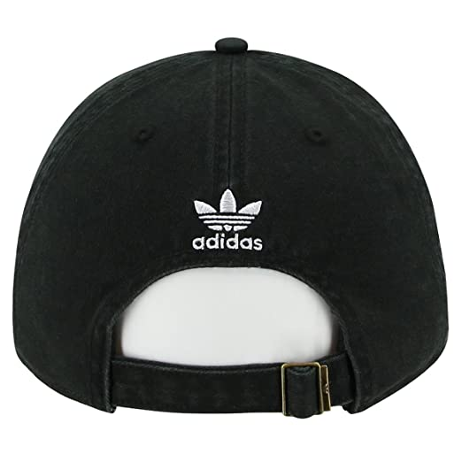 00e3c995df6c Amazon.com   adidas Boys   Youth Originals Relaxed Adjustable Strapback Cap