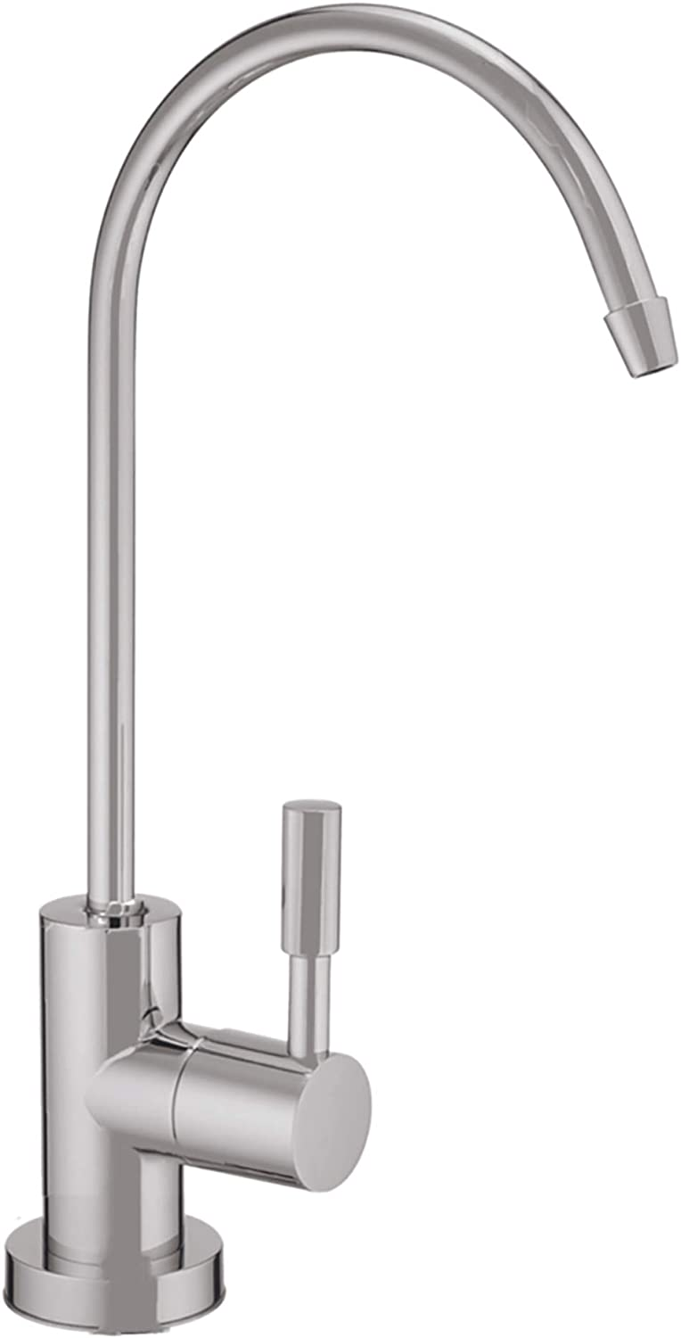 Ecowater ERO Faucet Brushed Nickel Brand New