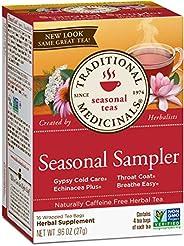Traditional Medicinals Organic Seasonal ...