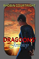 Dragoons' Journey (Home World Series Book 3) Kindle Edition