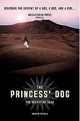The Princess' Dog (The Heartfire Saga Book 2) Kindle Edition