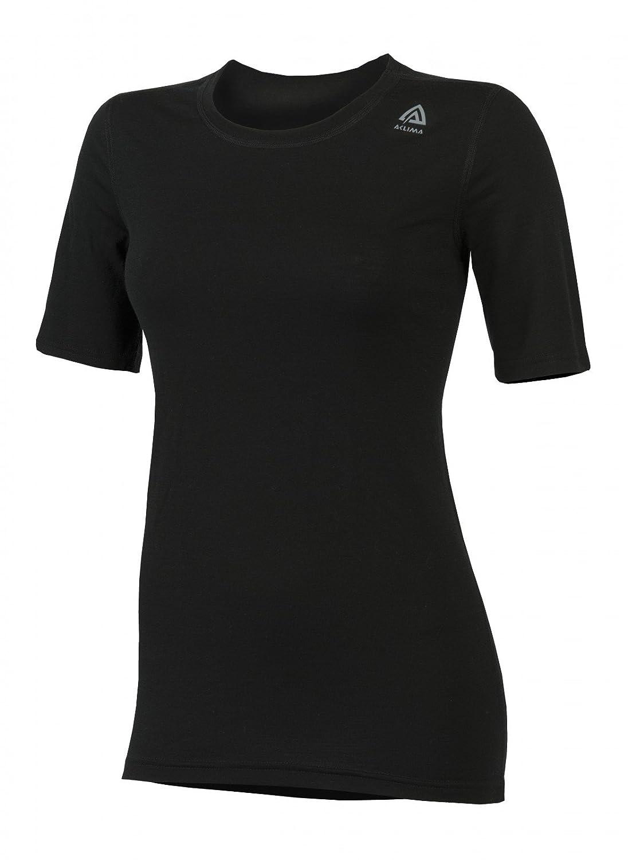 Aclima Damen lightwool Classic t-Shirt