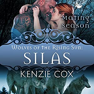 Silas Audiobook