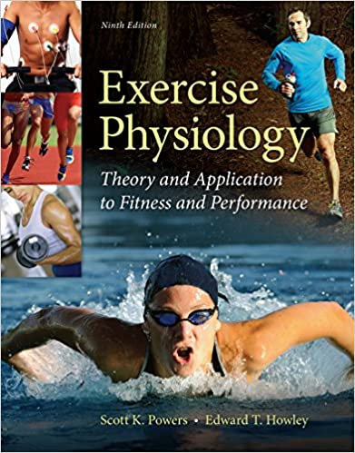 Ebook Exercise Physiology
