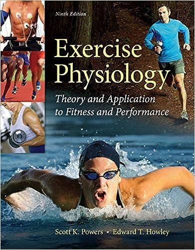 Ebook Exercise Physiology