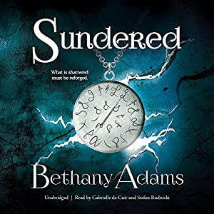 Sundered Audiobook