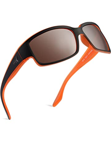 19fa28c288f Amazon.com  Sports Sunglasses - Accessories  Sports   Outdoors