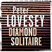 Diamond Solitaire | Peter Lovesey