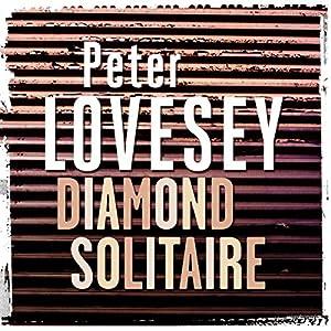 Diamond Solitaire Audiobook