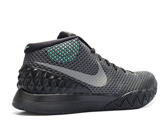 newest collection ef157 6a2c5 reduced kyrie 1 green and gold 2f18c 43a0c  inexpensive amazon nike kyrie 1  dark grey 705277 001 basketball f0591 d2087