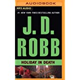 Holiday in Death (In Death Series)