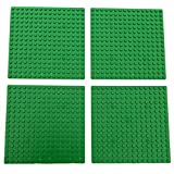[Sponsored]5-Inch By 5-Inch Green Dots Baseplate...
