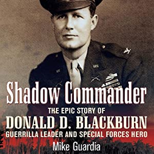 Shadow Commander Audiobook