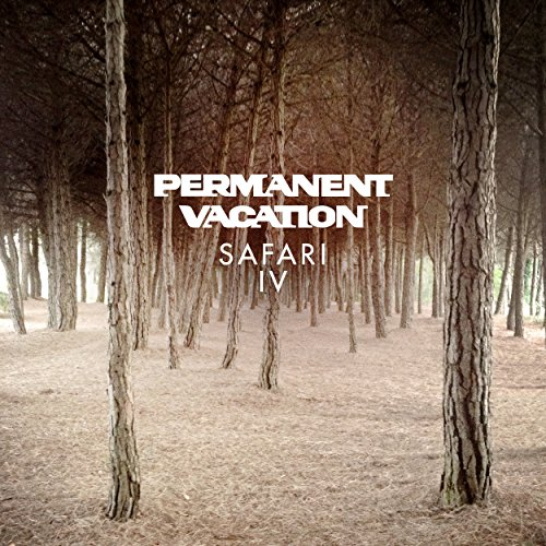 Various Artists - Permanent Vacation Safari 4 (2017) [WEB FLAC] Download